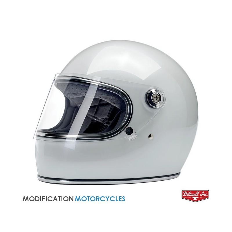 Casque Custom 500 Matte Black Bell Helmets