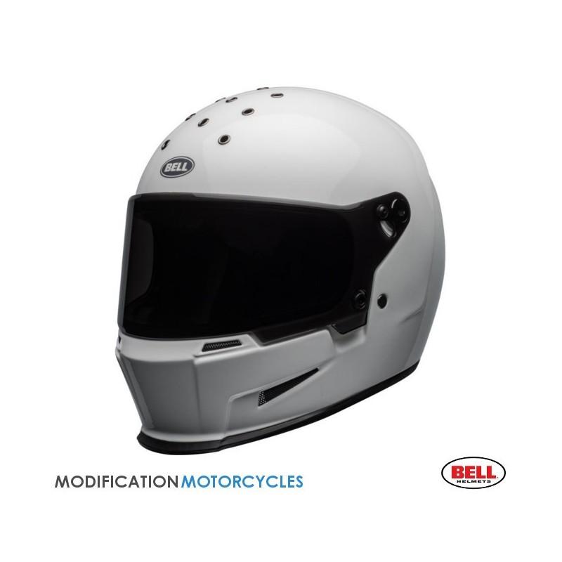 Support sur guidon pour compteur Motogadget Motoscope Mini Vintage